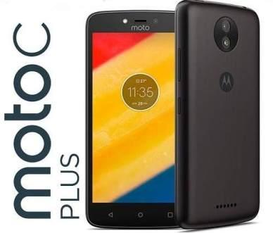 Stock Rom / Firmware Motorola Moto C Plus XT1724 Android 7 0