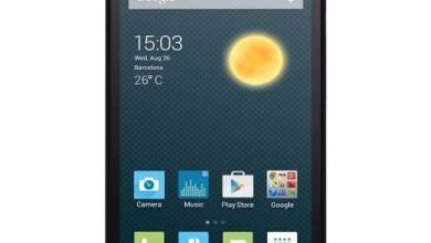 Photo of Stock Rom / Firmware Alcatel One Touch Pixi 4009F Android 4.4.2 Kitkat