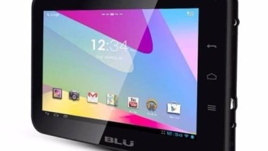 Photo of Stock Rom / Firmware Blu Touchbook 7.0 P200 Android 4.4 Kitkat