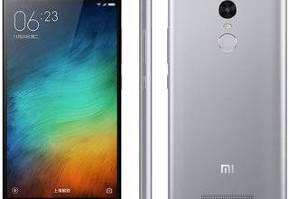 Foto de Stock Rom / Firmware Xiaomi Note 3 Pro Special Edition Android 6.0 Marshmallow