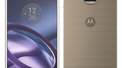 Photo of Stock Rom / Firmware Motorola Moto Z XT1650-03 (GRIFFIN) RETBR Android 7.0 Nougat