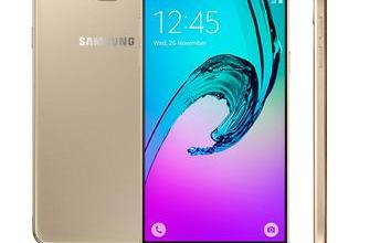 Foto de Stock Rom / Firmware Samsung Galaxy A5 2016 SM-A510M Android 7.0 Nougat