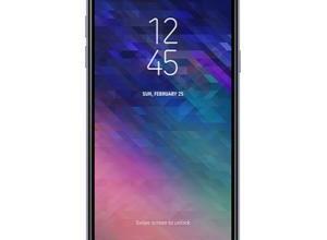 Foto de Stock Rom / Firmware Samsung Galaxy A6 SM-A600FN Binary 5Android 10 Q BTU United Kingdom