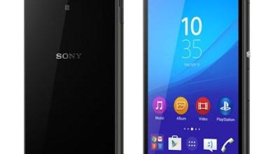 Foto de Stock Rom / Firmware Sony Xperia M4 Aqua E2353 Android 6.0.1 Marshmallow (Filipinas)