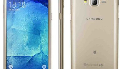Foto de Stock Rom / Firmware Samsung Galaxy J7 2016 SM-J710K Android 7.0 Nougat