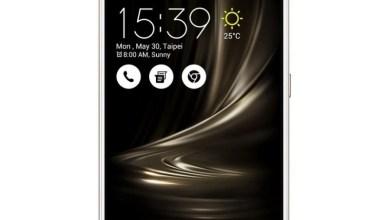 Foto de Stock Rom / Firmware Asus ZenFone 3 Ultra ZU680KL Android 6.0.1 Marshmallow