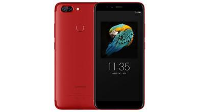 Foto de Stock Rom / Firmware Lenovo K9 Lite Android 8.1.0 Oreo