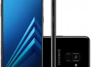 Foto de Stock Rom / Firmware Samsung Galaxy A8 Plus SM-A730F Android 8.0 Oreo