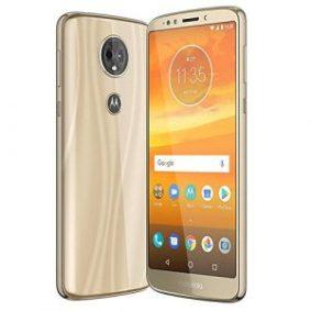 Motorola Moto E5 Plus XT1924-5 RHANNAH Android 8.0.0 Oreo Chile Retail– OPPS27.91-179-8-16