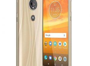Foto de Motorola Moto E5 Plus XT1924-3 AHANNAH Android 8.0.0 Oreo RETAPAC– OPPS27.91-179-8-16