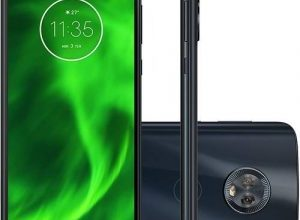 Photo of Stock Rom / Firmware Motorola Moto G6 Play XT1922-9 (JETER) Android 9.0 Pie (PPP29.118-17-1)