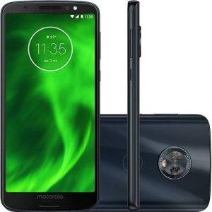 Motorola Moto G6 Plus XT1926-8 EVERTAndroid 9 Pie Brasil RETBR – PPW29.116-16-29