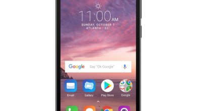 Foto de Stock Rom / Firmware Alcatel OneTouch Ideal Xtra 5059R Android 8.1.0 Oreo