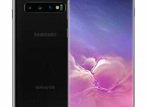 Photo of Stock Rom / Firmware Samsung Galaxy S10 Plus SM-G975U Binary 1Android9 Pie (USA)