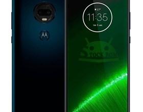 Foto de Motorola Moto G7 Plus XT1965-2 LAKE Android 10 Q Mexico RETAIL – QPW30.61-21-18