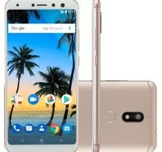 Foto de Stock Rom / Firmware MULTILASER MS80 (V12_2018020) Android8.1 Oreo