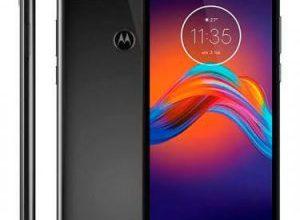 Photo of Motorola Moto E6 Play XT2029-3 BALI Android 9 Pie Brasil RETBR – POAS29.550-81-1