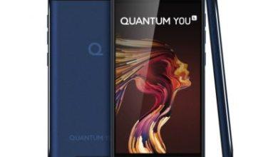 Foto de Stock Rom / Firmware Quantum Q11 YOU L 11123059Android7.0 Nougat