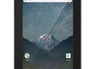 Foto de Tablet Multilaser M7S LITE / GO JI07 v8 Android 8.1 Oreo 09/03/2020