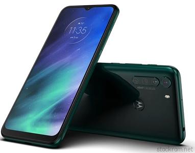 Motorola One Fusion XT2073-2 ASTRO Android 10 Q Argentina RETAR – QPLS30.62-41-5