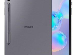 Foto de Galaxy Tab S6 SM-T860 Binary 2Android 10 Q Peru PEO – T860XXS2BTG2