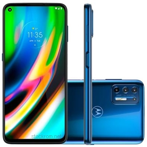 Motorola Moto G9 Plus XT2087-1 ODESSA Android 10 Q Argentina RETAR – QPAS30.19-Q3-32-50-5