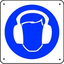 Protection Anti Bruit Picto Stocksignes