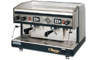 Astoria espresso machine