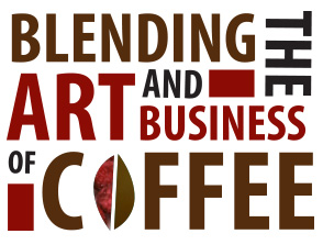 Blending the Art and Business of Coffee Infographic