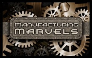 Stockton Graham & Co. Manufacturing Marvels