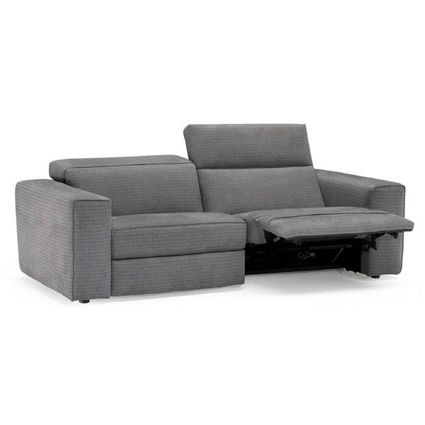 natuzzi electric recliner sofa zuo italia brio