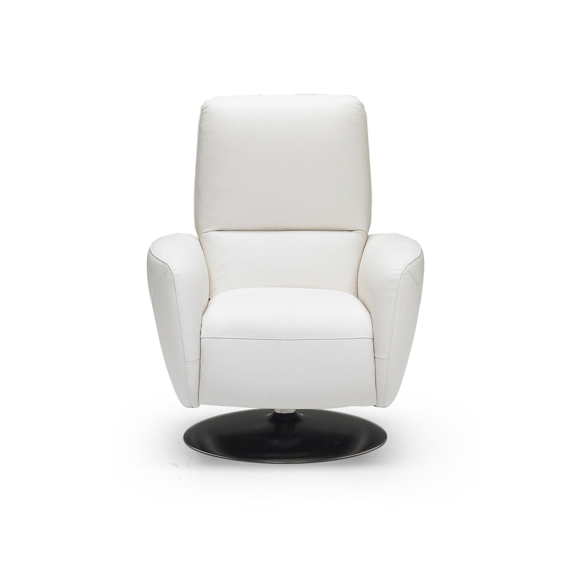 swivel chair the range folding adirondack rocking plans natuzzi italia genny reclining