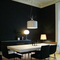 Flos Ray Suspension Lamp - White | Stocktons Designer ...