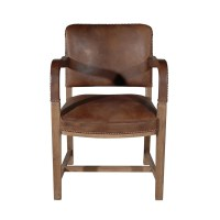 Timothy Oulton Cliveden Dining Chair with Arms