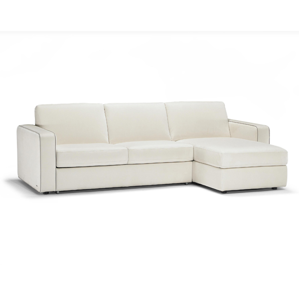 natuzzi sofa bed clearance joss and main sleeper editions pescara with storage chaise