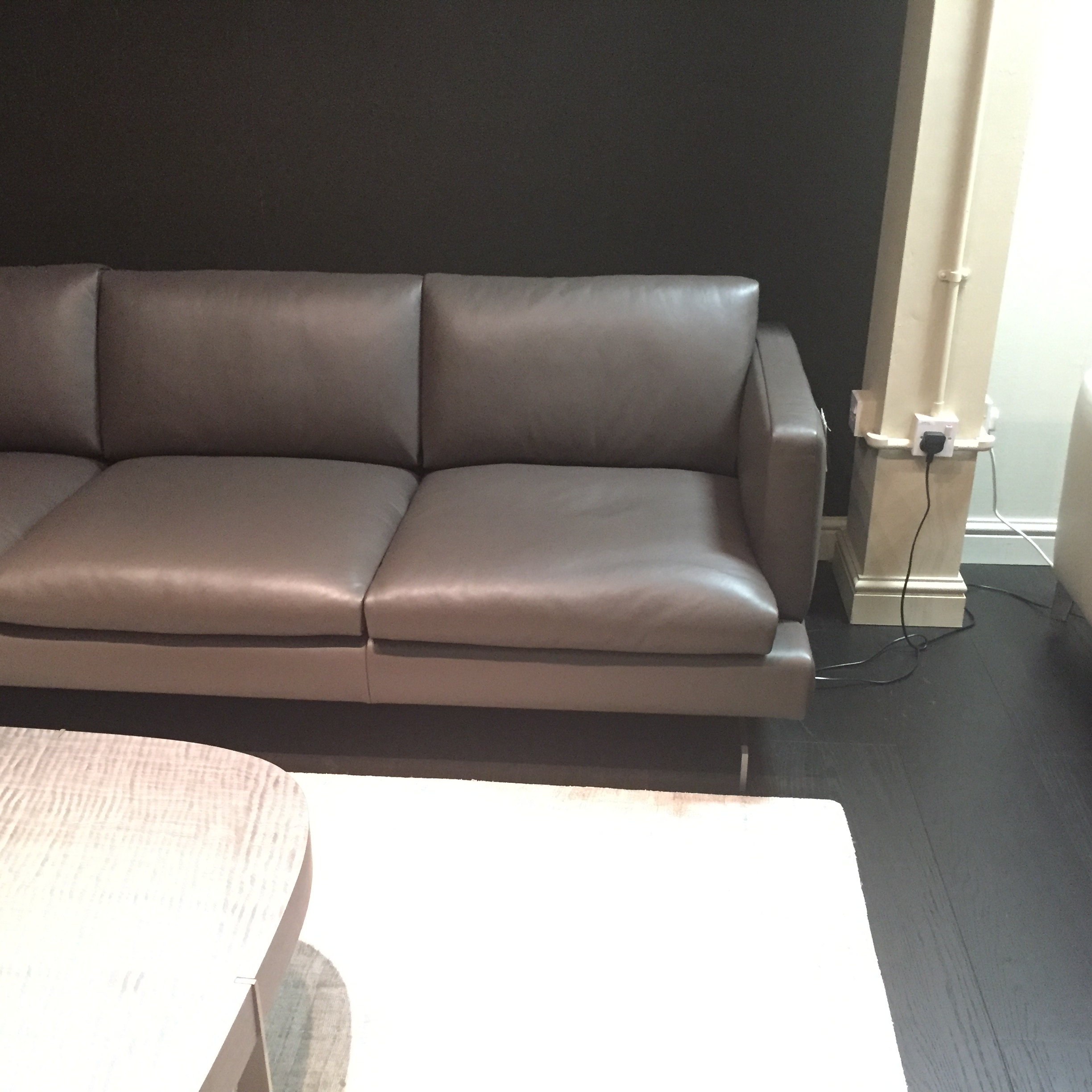natuzzi sofa reviews rolled arm herman miller italia jeremy
