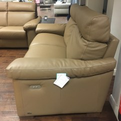 Electric Recliner Sofa Singapore Disposing Old Natuzzi Marino Leather Review Home Co