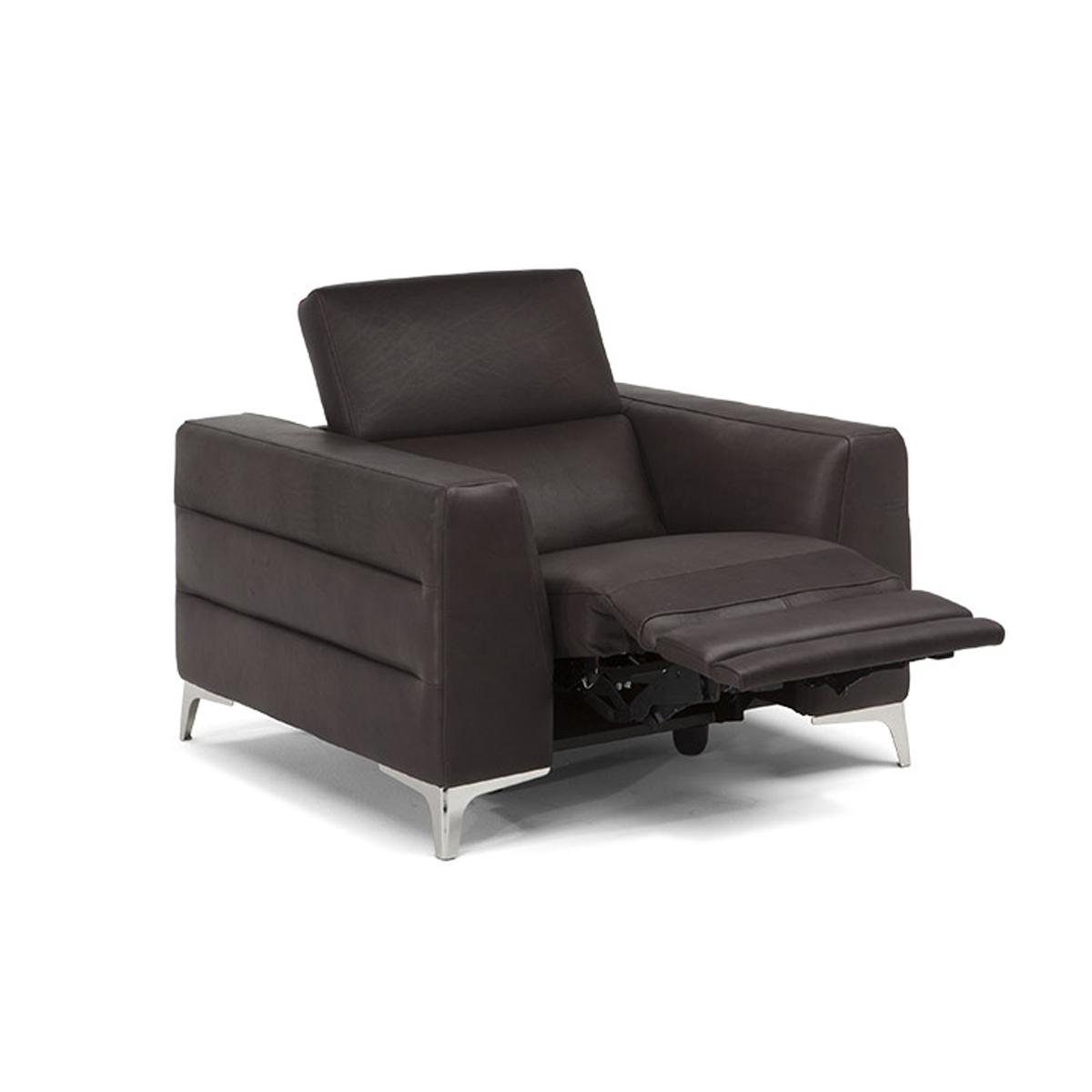 natuzzi electric recliner sofa ferguson copeland surrey editions orgoglio reclining armchair