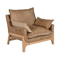 Sofa 1 Seater Cost To Recover Bed Bleu Nature Woodnest F302