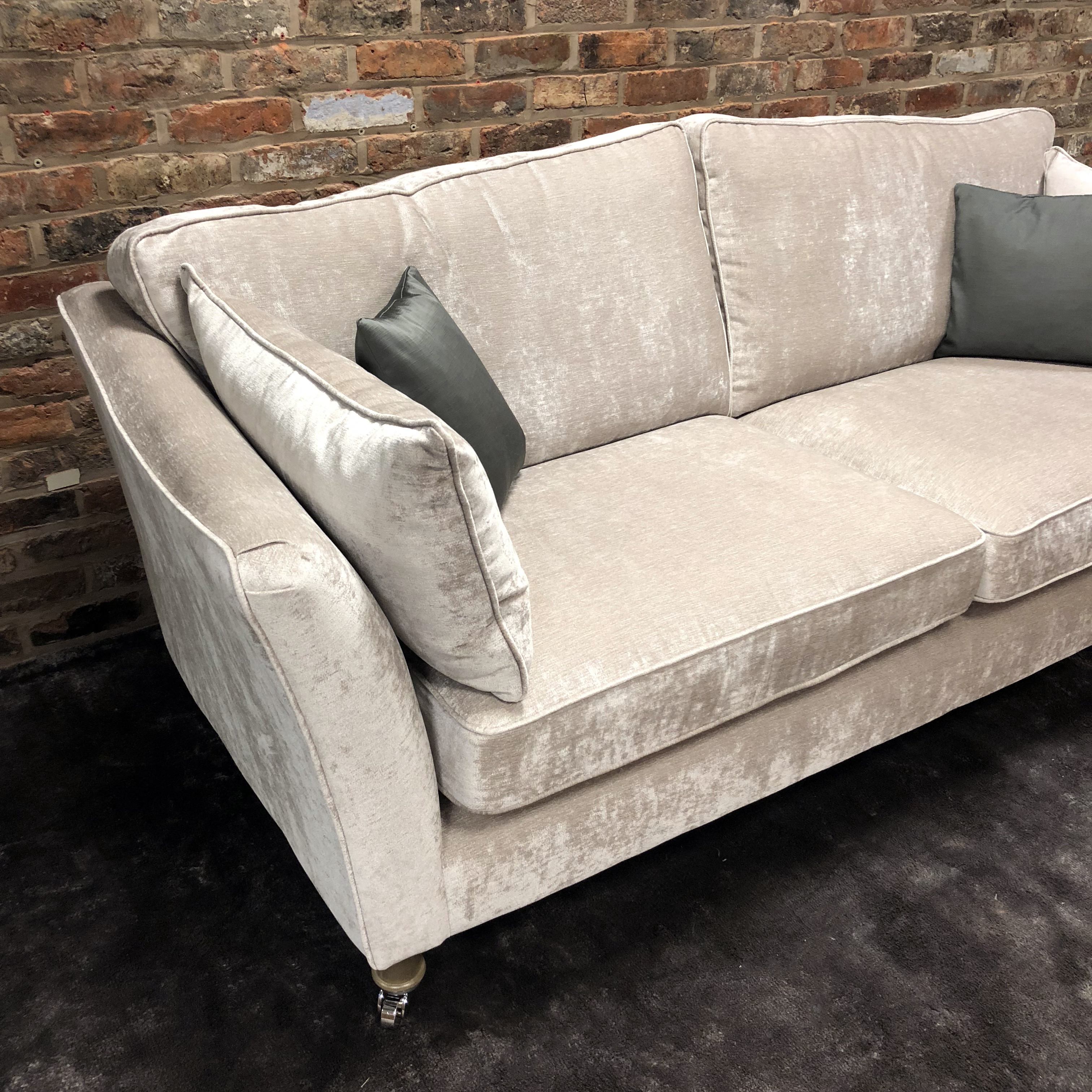 extra large sofa cushion covers traditional with loose longpoint stanton