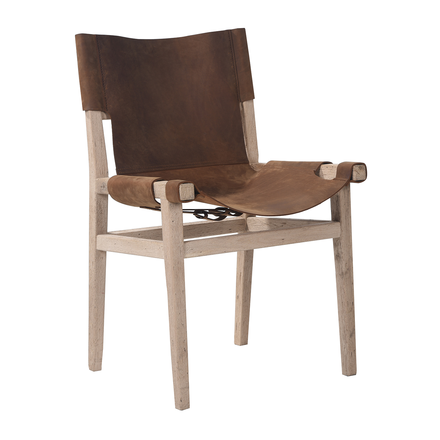 Noble Souls Sanctum Dining Chair  without Arms