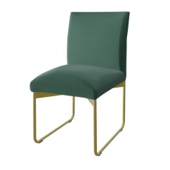 Calligaris Sofas Uk Design Your Own Sofa Bed Gala Chair Velvet Seat Stocktons Designer Furniture