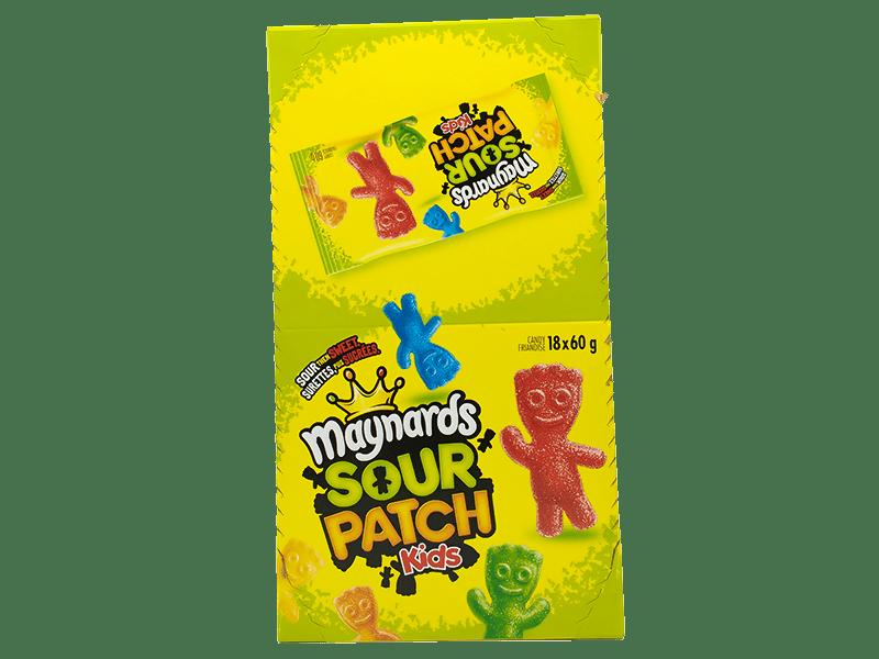 Maynards Sour Patch Kids (18 Pack) - Stock Up Market