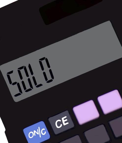 a calculator macro