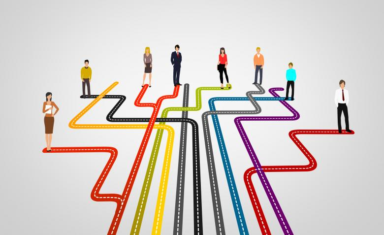 Careers Different Career Paths Being On The Fast Track