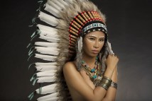 Tribal And Native