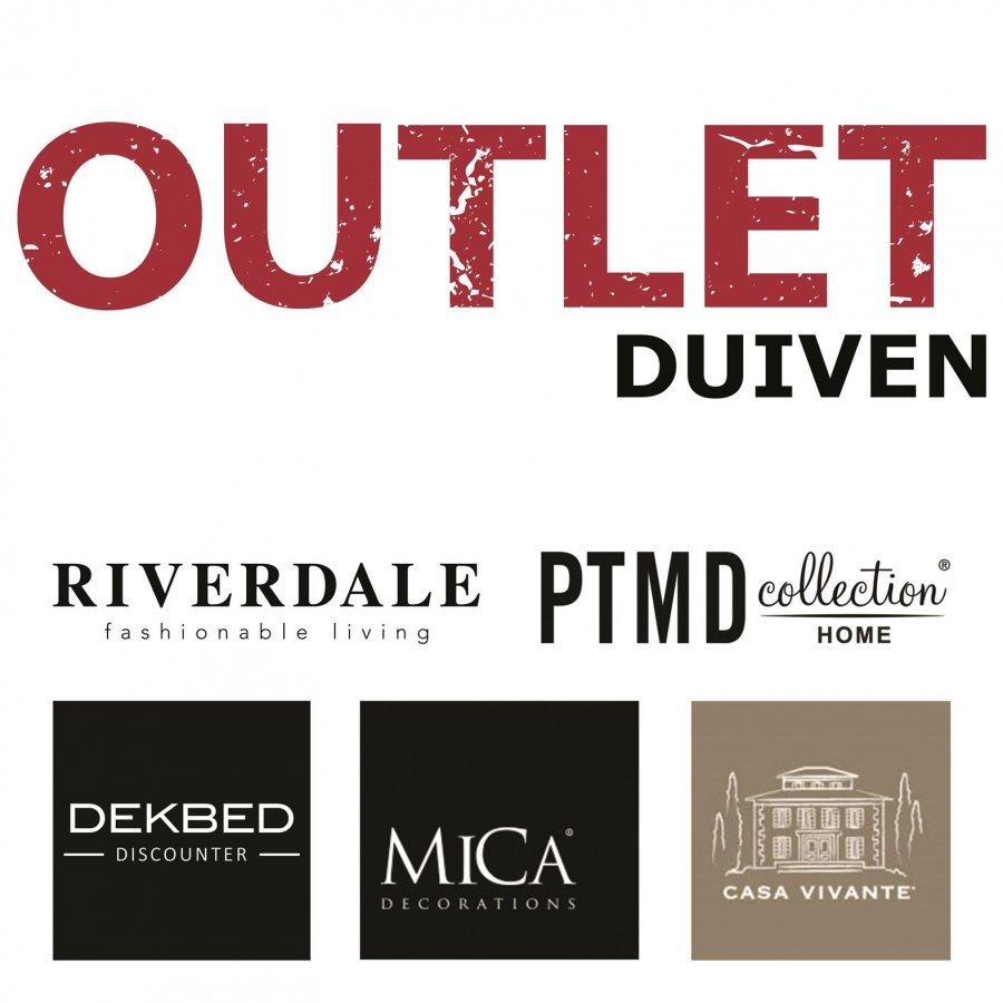 Outlet Duiven  Riverdale  Riviera Maison  Dekbed