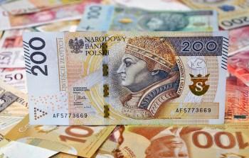 waluty, złoty, euro, dolar, kurs,