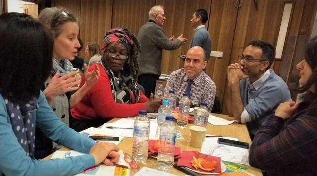 Stockwell Partnership Forum