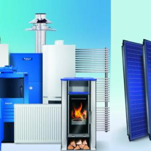 s6 incalzire in pardoseala rehau,instalatii termice,sanitare rehau,panouri solare sonnenkraft,bacau